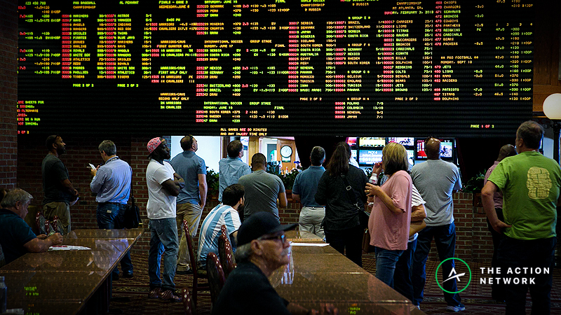 Ncaa College Football Odds Lines News Analysis The Action Network