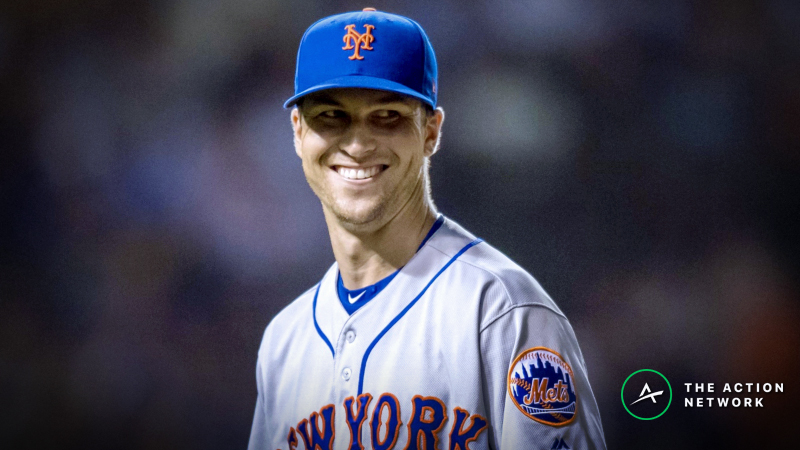 New York Mets 2019 Betting Odds, Preview: Getting Back to Winning Ways article feature image