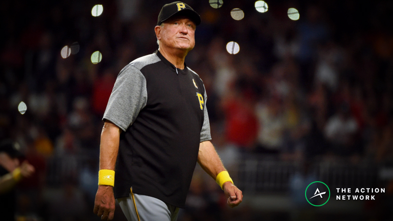 Pittsburgh Pirates 2019 Betting Odds, Preview: Buckle Up For A Bumpy Season, Buccos article feature image