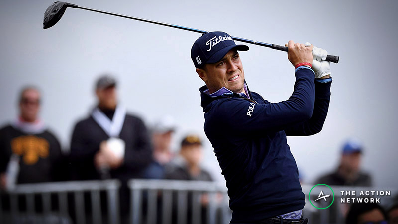Sobel's WGC-Mexico Preview: Should We Tail Winners or Runners-up? The Data May Surprise You article feature image