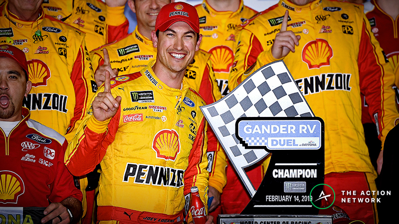 NASCAR Driver Ratings: Ranking the Entire Daytona 500 Field article feature image