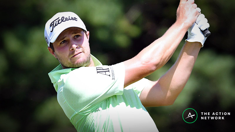 Puerto Rico Open Betting Guide: Longshots Can Succeed in Weak Field article feature image