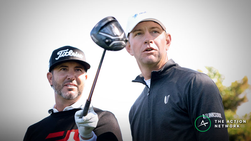 Honda Classic Second-Round Matchup Bets: Double Down on Lucas Glover article feature image
