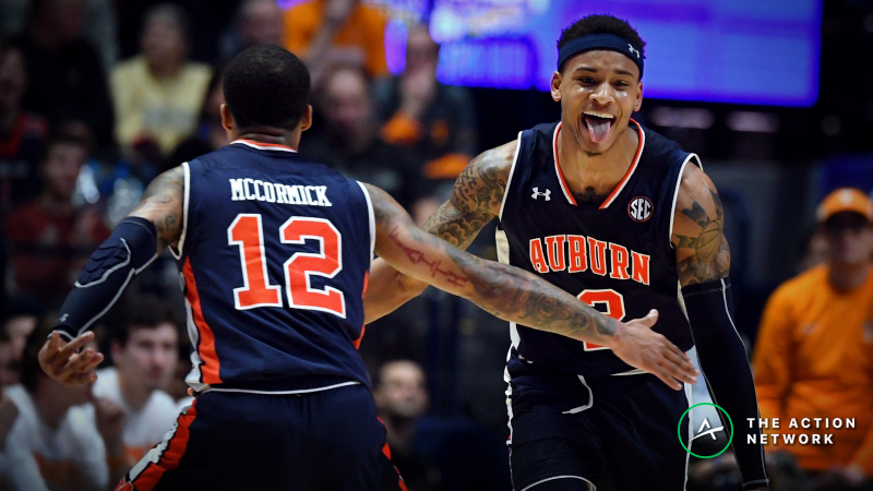 Stuckey: How I'm Approaching Each Sweet 16 Game on Friday article feature image