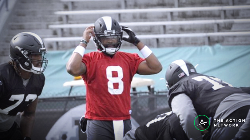 Birmingham Iron-San Diego Fleet AAF Betting Guide: Is Keith Price the Iron's Answer? article feature image