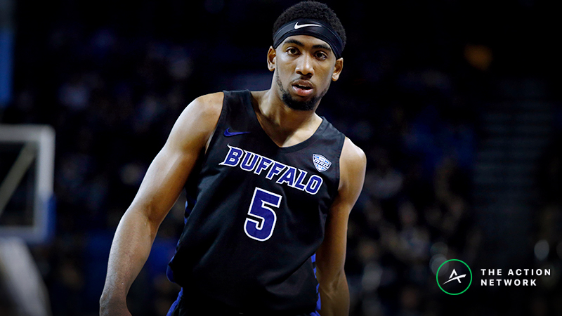2019 MAC Tournament Betting Odds, Preview: Can Anyone Run With the Bulls? article feature image
