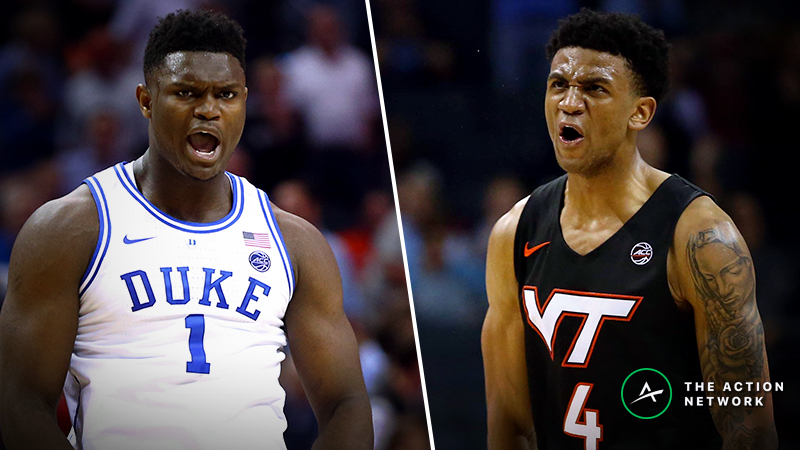 Duke vs. Virginia Tech Betting Guide: The Matchup Advantage Is Real article feature image