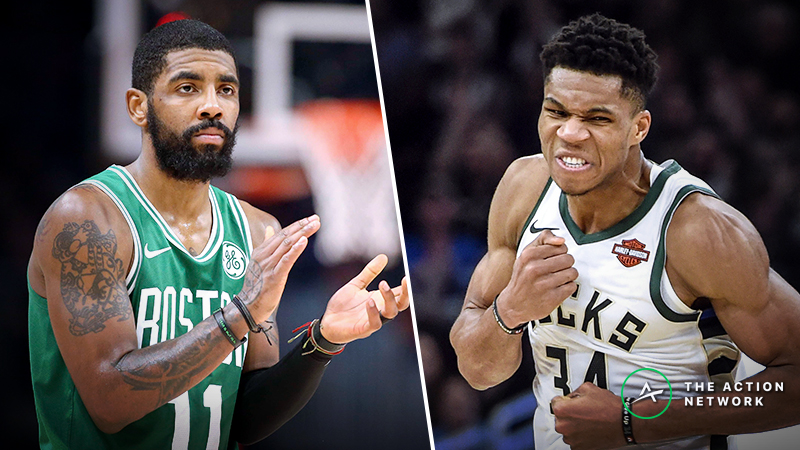 Moore's Eastern Conference Playoff Picture, Scenarios, Projections: The 5 Locks, Then Everyone Else article feature image