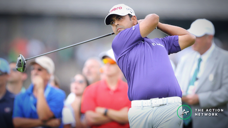 Sobel's Honda Classic Matchup Bets: Final Round Should Favor Ball-Strikers article feature image