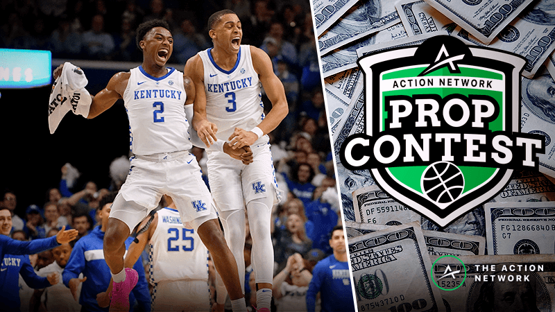Win $250 in Cash: Enter Kentucky Sports Radio's FREE Friday SEC Tournament Pick'em Contest article feature image