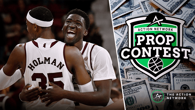 Win $250 in Cash: Enter Kentucky Sports Radio's FREE Thursday SEC Tournament Pick'em Contest article feature image