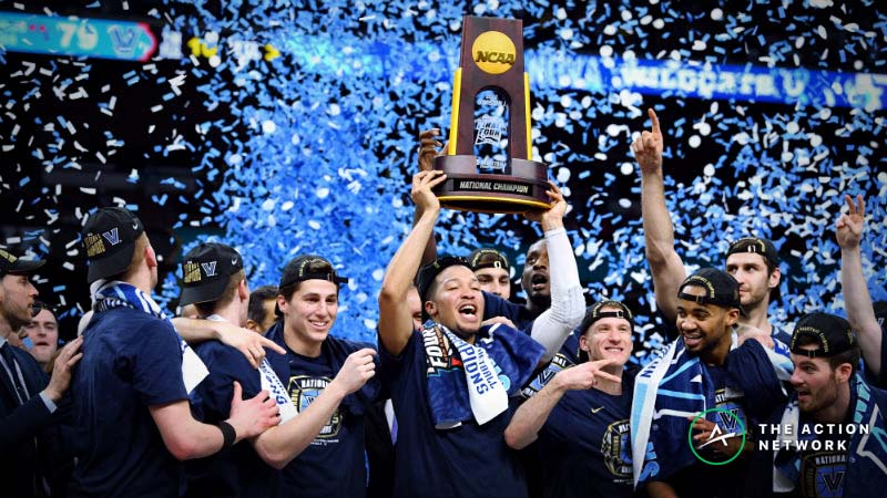 How to Use The Action Network's NCAA Tournament Bracket Simulator article feature image