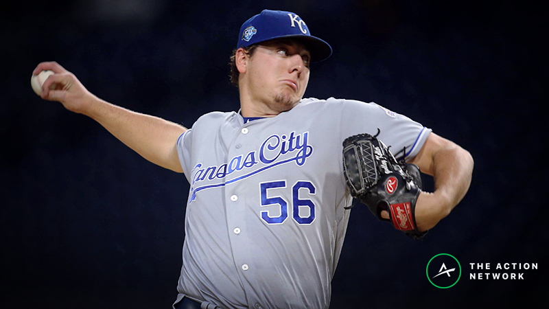 MLB Daily Betting Model, 3/28: Trust Home Teams on Opening Day article feature image
