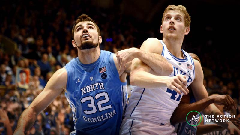 LIVE CHAT: Our Experts Answer Your Saturday College Basketball Betting Questions article feature image
