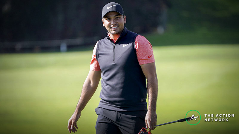 Jason Day's Withdrawal Begs Question: 'Will Golf Start Having Injury Reports?' article feature image
