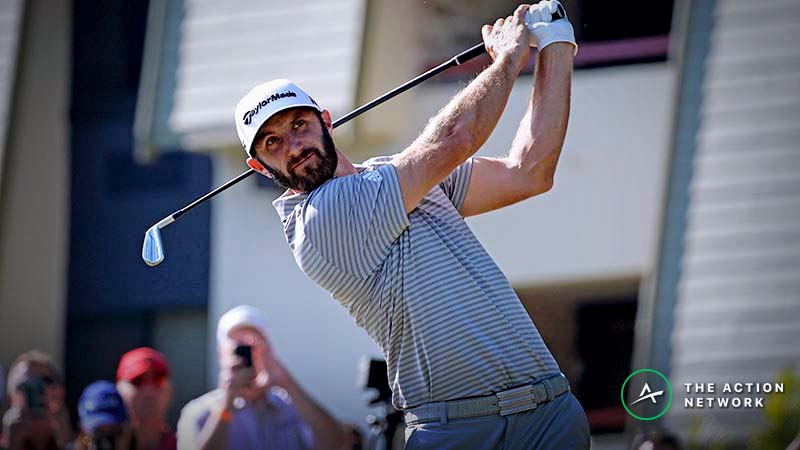 Sobel: My WGC-Match Play Bracket Predictions article feature image