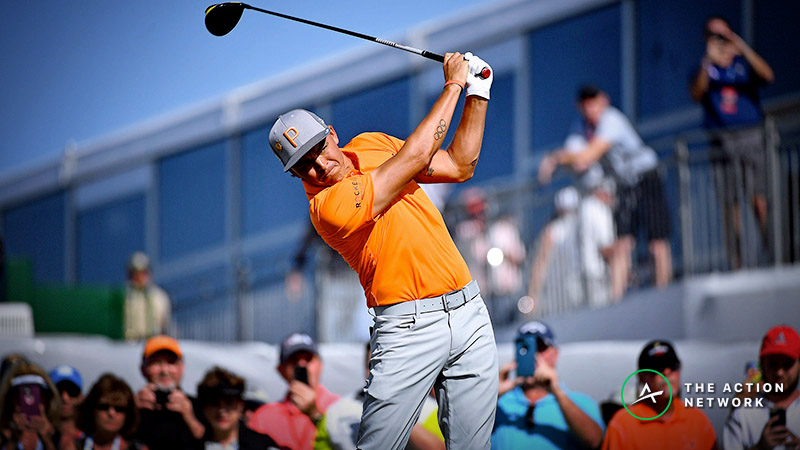 Freedman's Favorite Arnold Palmer Invitational Matchup: Jason Day vs. Rickie Fowler article feature image