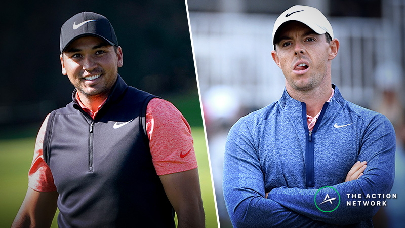 Sobel's Players Championship Final Round Matchup Bets: A Day for 'Dogs article feature image
