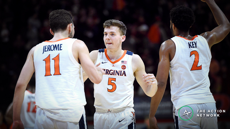 College Basketball Betting Tip: Back Road Teams That Protect the Ball & Play Elite Defense article feature image