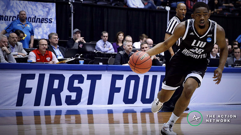 2019 NEC Tournament Betting Odds, Preview: Finding the Right Sleeper article feature image