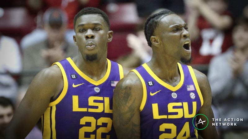 Betting LSU-Florida: Which Situational Spot Can You Trust? article feature image
