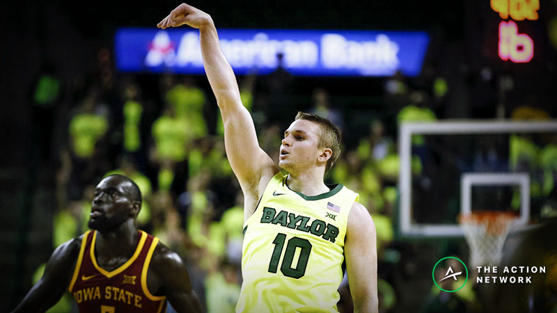 Stuckey: 5 Key Stats to Consider Before Betting on the NCAA Tournament article feature image