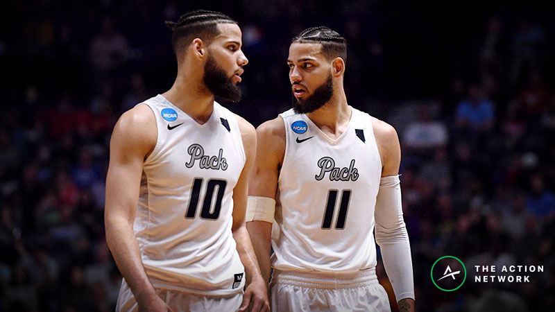 2019 Mountain West Tournament Betting Odds, Preview: Will Nevada Get its Revenge? article feature image