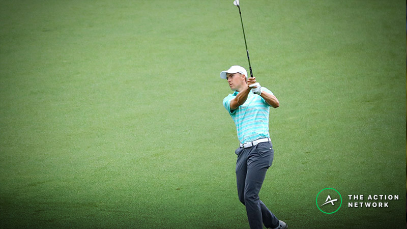 Jordan Spieth 2019 Masters Player Betting Odds, Preview: The Augusta Ace article feature image