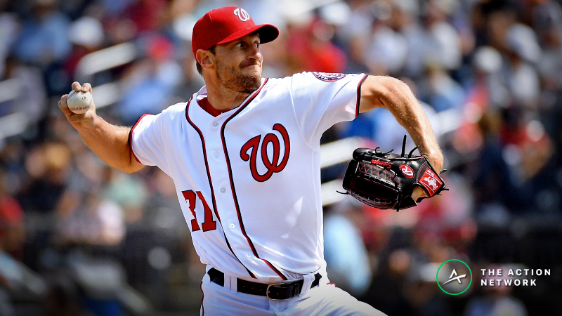Freedman's Favorite Strikeout Player Props for the 2019 MLB Season article feature image