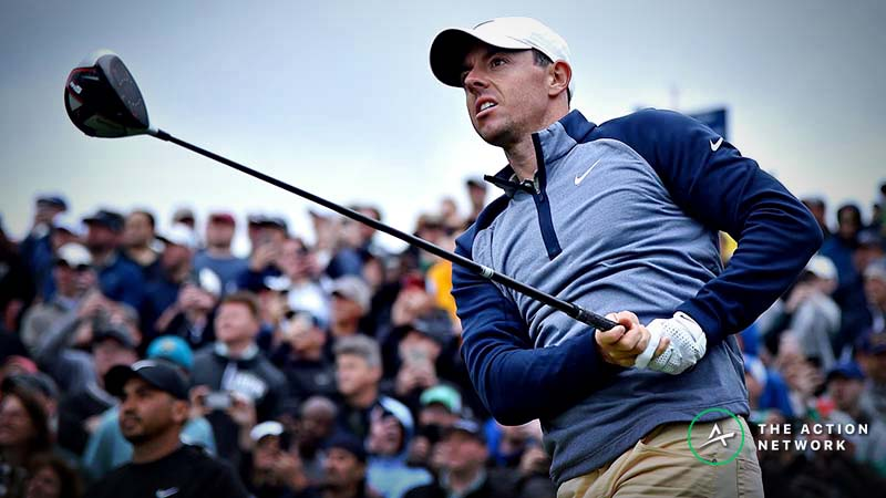 WGC-Match Play Betting Guide: There's Value at the Top of the Board article feature image