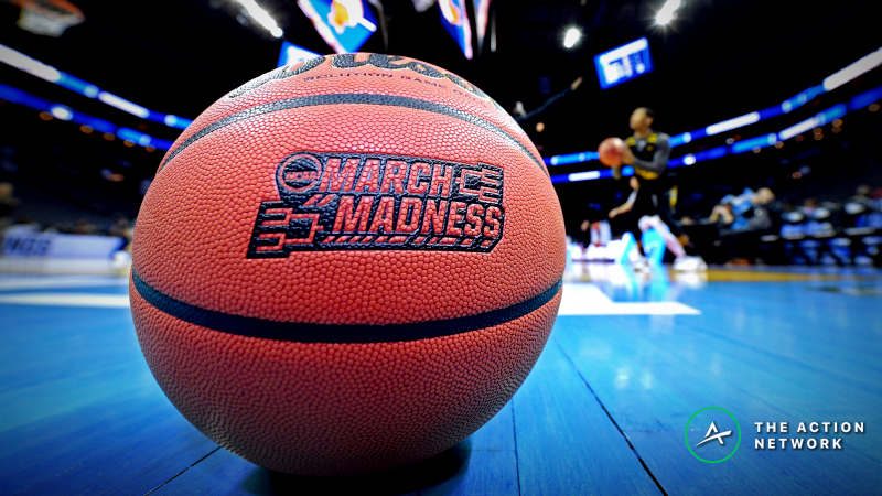 2019 NCAA Tournament Betting Odds: Opening Spreads for Every Game article feature image