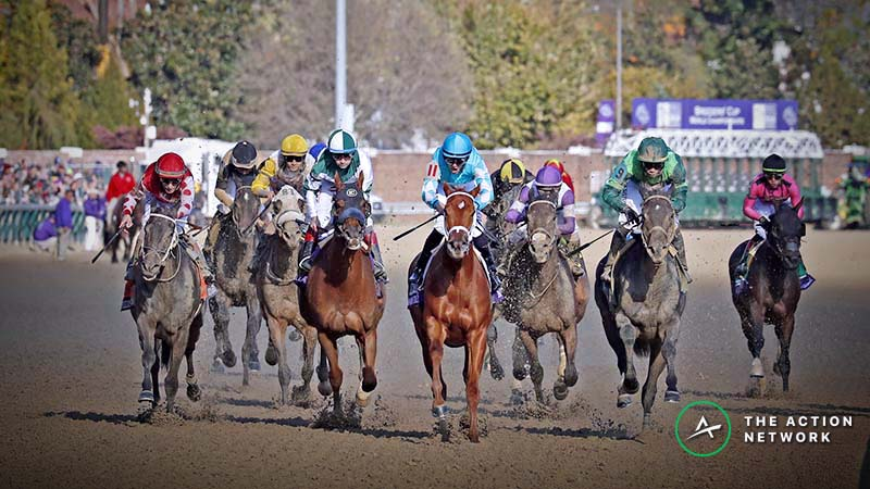 2019 Louisiana Derby Betting Odds, Guide: Who Can Upset War Of Will? article feature image