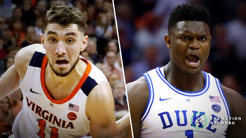 Sunday NCAA Tournament Betting Mega-Guide: Analysis, Picks for All 8 Games article feature image