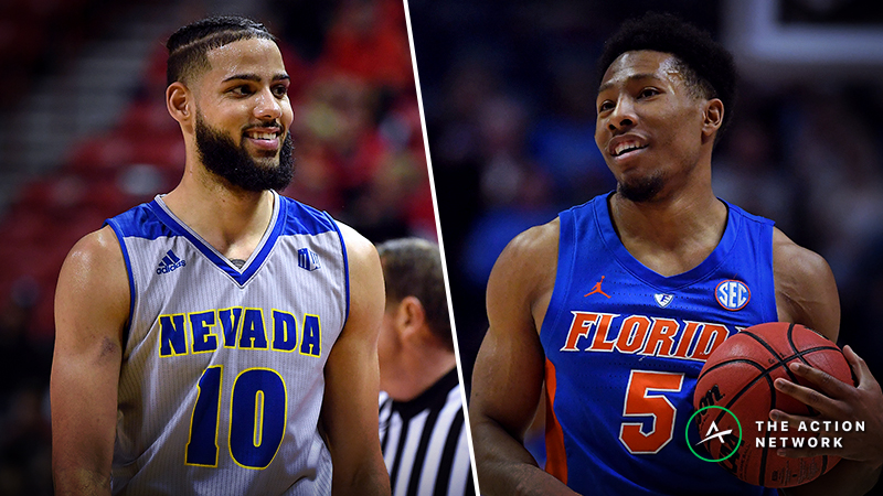 Florida vs. Nevada Betting Guide: More NCAA Tournament Magic for Wolf Pack? article feature image