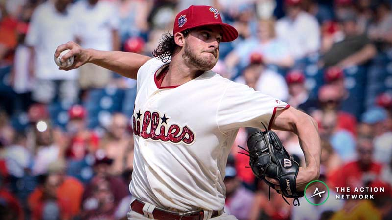 Lo Duca: The Magic of Opening Day, Plus Braves vs. Phillies Betting Notes article feature image