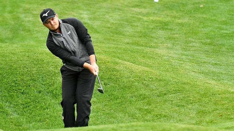 Eddie Pepperell 2019 British Open Betting Odds, Preview: Back Injury Behind Him? article feature image