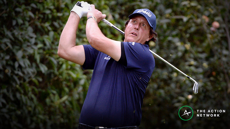 Perry: The Players I'm Betting to Miss the Cut at TPC Sawgrass article feature image