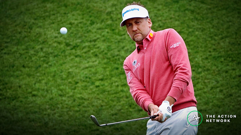 Ian Poulter 2019 Masters Betting Odds, Preview: Ride Resurgence to Another Top-10? article feature image
