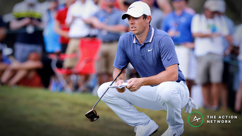 sobel  what to make of rory mcilroy u0026 39 s sunday slip