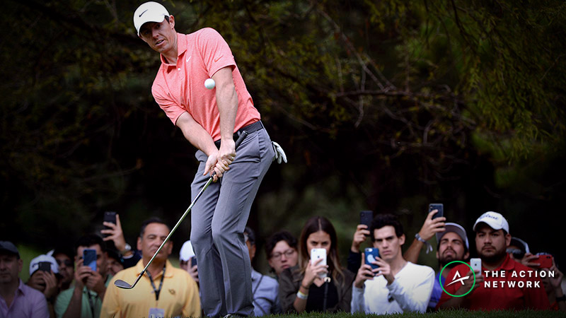 Sobel's Arnold Palmer Invitational Preview: Rory Could Become Augusta Favorite with Good Showing article feature image