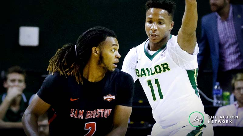 2019 Southland Tournament Betting Odds, Preview: Will Top Seeds Keep Dominating? article feature image