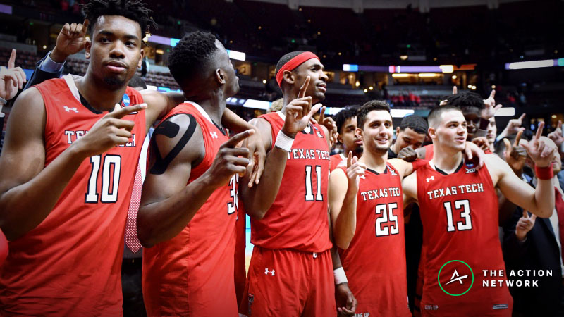 NCAA Tournament Betting Tip: Good Defensive Teams Are Undervalued article feature image