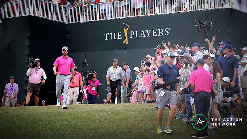 Sobel: How Will TPC Sawgrass Play in March? Tour Pros Tell All article feature image