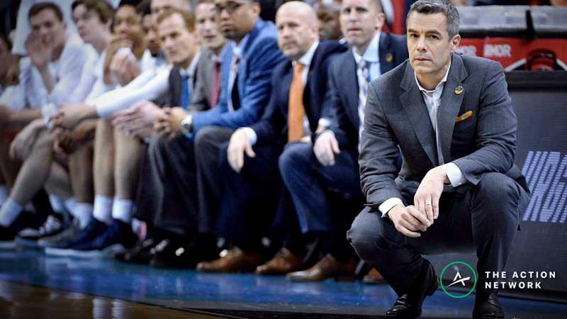 Elite 8 NCAA Tournament Schedule, Odds: Texas Tech-Gonzaga, Purdue-Virginia, Kentucky-Auburn, Duke-Michigan State article feature image