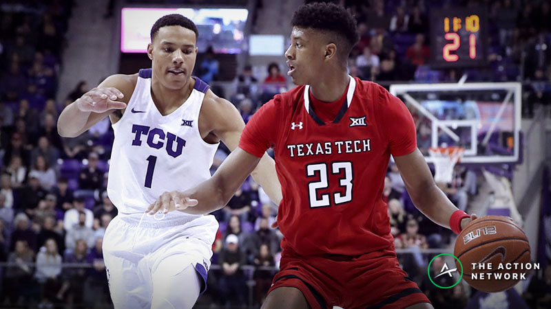 2019 Big 12 Tournament Betting Odds, Preview: 2 Sleepers With Futures Value article feature image