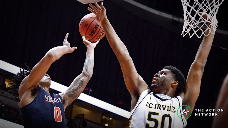 2019 Big West Tournament Betting Odds, Preview: Anteaters Could Make Noise in Dance article feature image