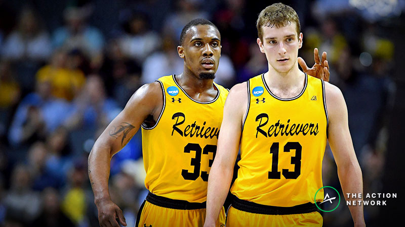 2019 America East Tournament Betting Odds, Preview: Will UMBC Get Another Shot? article feature image
