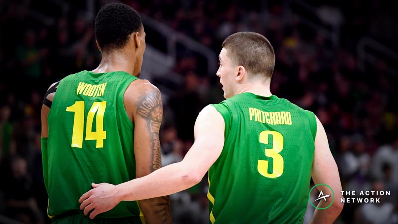 2019 NCAA Tournament Betting Picks: Our Staff's 6 Favorite Plays for Thursday's Sweet 16 article feature image