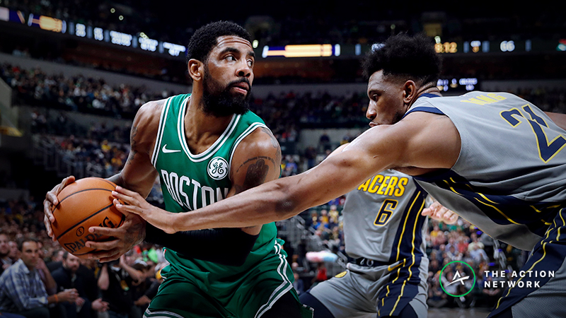Celtics vs. Pacers Game 3 Betting Preview: Fade the Trendy Dog? article feature image