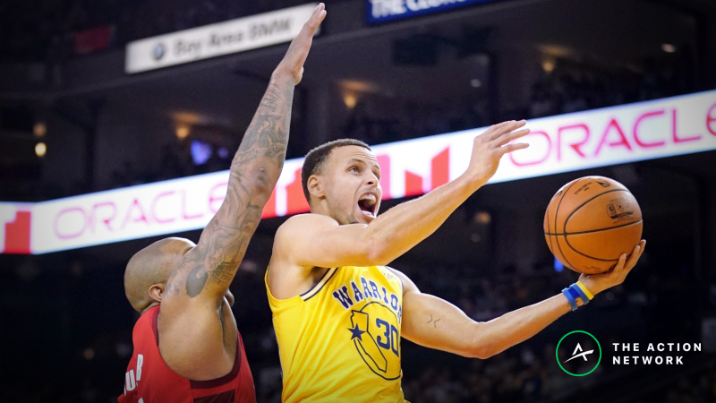 NBA Roundtable: The Series Bets Our Experts Love, What to Make of the Warriors, More article feature image
